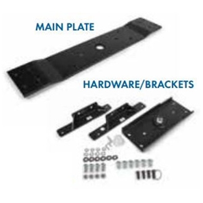Picture of EAZ-Lift  Rail Rider Install Kit 48543 14-9101