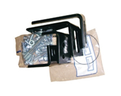 Picture of Demco Hijacker SL Series Dodge SL Bracket Kit 8553010 14-9255