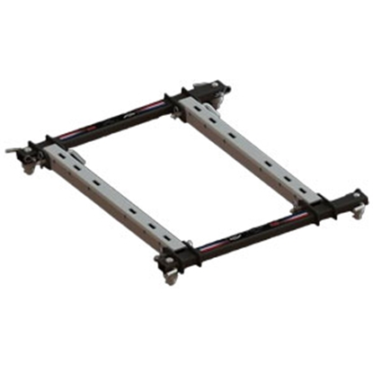 Picture of PullRite ISR Series Fifth Wheel Trailer Hitch Rail Adapter for ISR OE Ram 4439 14-9336