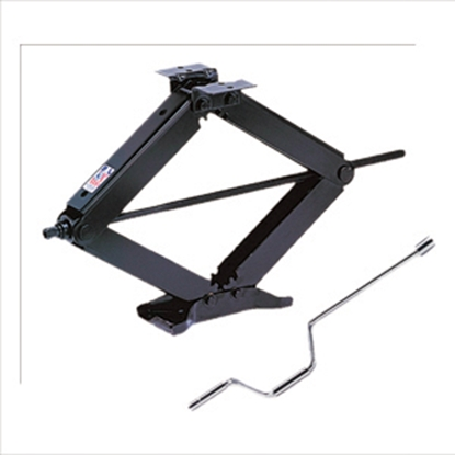 Picture of BAL  Set-2 5K Manual Scissor Levelling Jack 24002C 15-0271