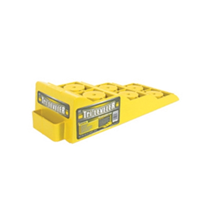 Picture of Camco  Ramp Style Plastic Levelling Blocks 44573 15-0300