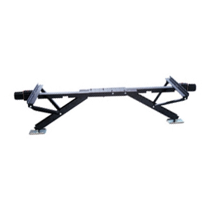 "Picture of Ultra-Fab Power Twin II 22"" Electrical Trailer Stabilizer Jack 39-941707 15-0318"