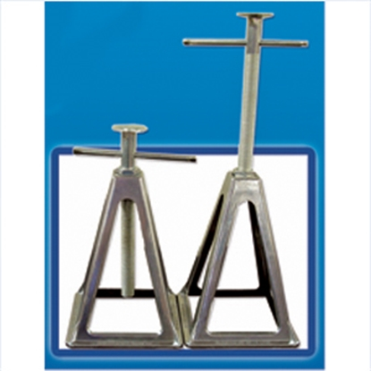 "Picture of Ultra-Fab  4/Pack11""-17"" 6000 Lb Manual Trailer Stabilizer Jack 48-979004 15-0425"