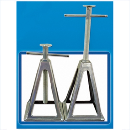 "Picture of Ultra-Fab  2/Pack11""-17"" 6000 Lb Manual Trailer Stabilizer Jack 48-979003 15-0426"