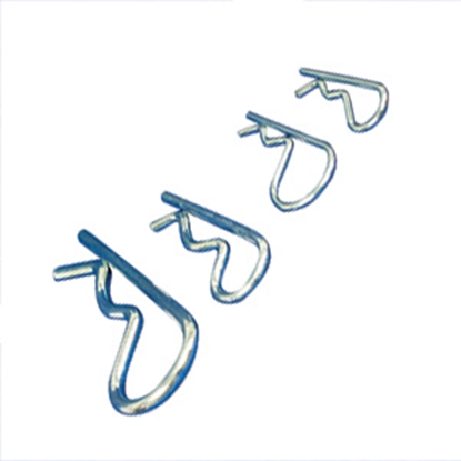 Picture of Rigging  Trailer Hitch Pin Clip 54032106 15-0755