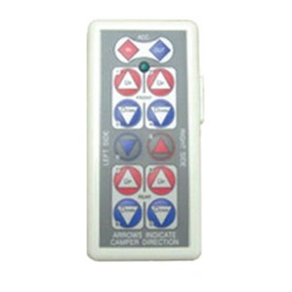 Picture of Happijac Happijac Wireless Remote 183070 15-0842