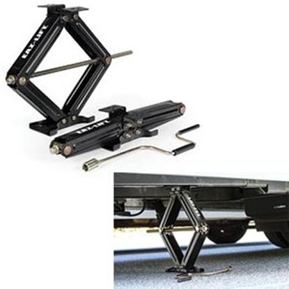 Picture of EAZ-Lift  Set-2 5K Manual Scissor Levelling Jack 48820 15-1048