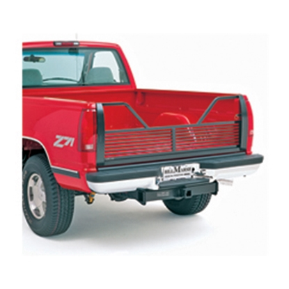 Picture of Stromberg Carlson 100 Series Steel Straight Non-Louvered Vented Tailgate for GM 1973-1987 VG-100 15-1090