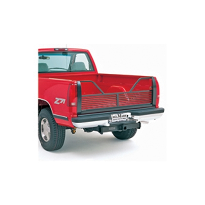 Picture of Stromberg Carlson 100 Series Steel Straight Non-Louvered Vented Tailgate for GMC/Chevy 1999-2007 2500/3500 VGM-99-100 15-1093