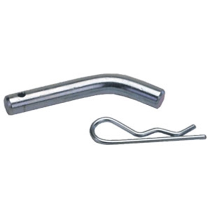 "Picture of Husky Towing  1/2""Diam Trailer Hitch Pin 34521 15-1492"