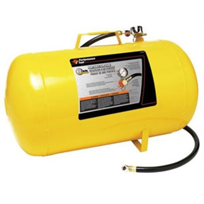 Picture of Performance Tool  11 Gallon Portable Air Tank W10011 15-1826