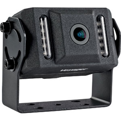 Picture of Voyager  Black 112/80/140 Deg Back Up Camera VCMS155B 15-7059