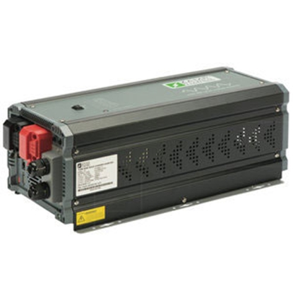 Picture of Zamp Solar  2000W 30A Inverter ZP-PS2000PRO 15-7082