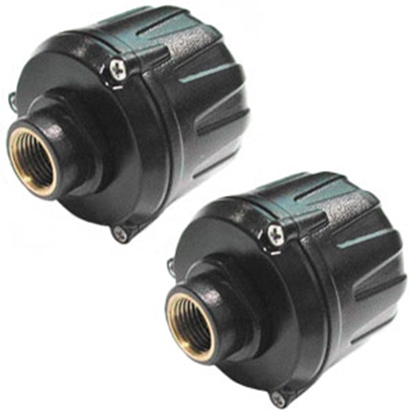 Picture of TST Tire Pressure Monitoring System (TPMS) Sensor 2-Pack Valve Stem Cap Tire Pressure Monitor Sensor TST 507 SEN 17-0026