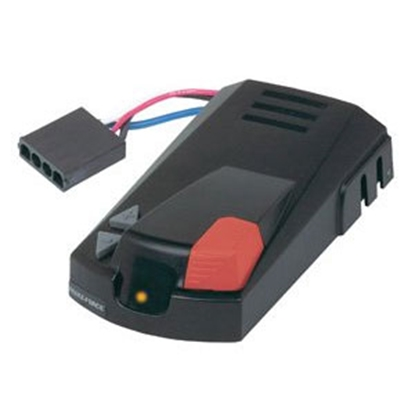 Picture of Hopkins Brake-Force (TM) LED Indicator Trailer Brake Control for 4 Brakes 47225 17-0029