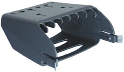 Picture of Tekonsha Prodigy (R) Mounting Pocket Kit Prodigy Brake Control Pocket Mount Kit 7686 17-0062