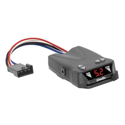 Picture of Draw-Tite Activator (R) 4 Digital Trailer Brake Control for 8 Brakes 5504 17-0084