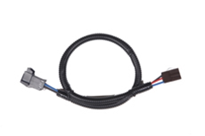 Picture of Hayes Quik-Connect (R) 1 Snap-In Plug Brake Control Wiring Harness 81783-HBC 17-0112