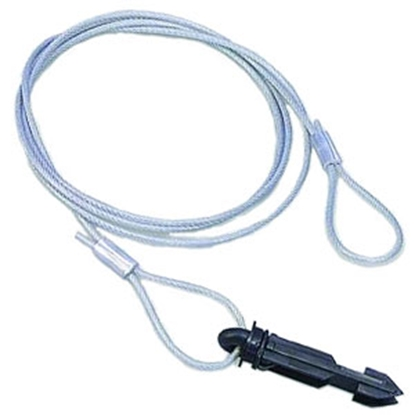 "Picture of Bargman  48"" Breakaway Cable & Pin for Bargman #50-85-007 54-85-002 17-0159"