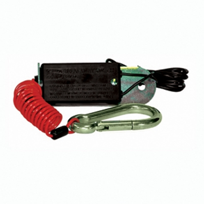 Picture of Fastway Zip 4' Trailer Breakaway Switch 80-00-2040 17-0179
