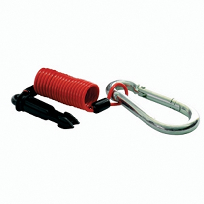 Picture of Fastway Zip 4' Breakaway Cable & Pin for All Zip r Switches 80-01-2204 17-0180
