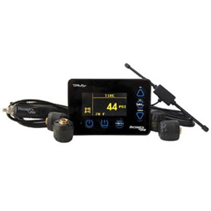Picture of Pressure Pro  TPMS+ PULSE Kit w/ 4 Sensors NTPPULSE 17-0565