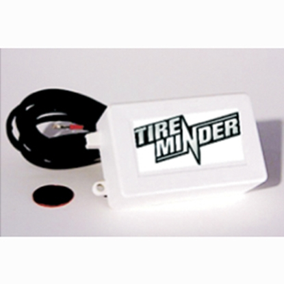 Picture of Minder TireMinder (R) Hard Wired Tire Press Mon Sys Booster TMB100-W 17-2102