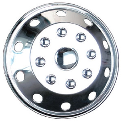 Picture of Wheel Masters  Wheel Cover Center Cap, 1 ea 9130 17-2812