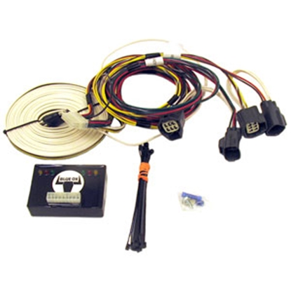 Picture of Blue Ox EZ Light Ez Light Wiring Harness BX88285 17-4010