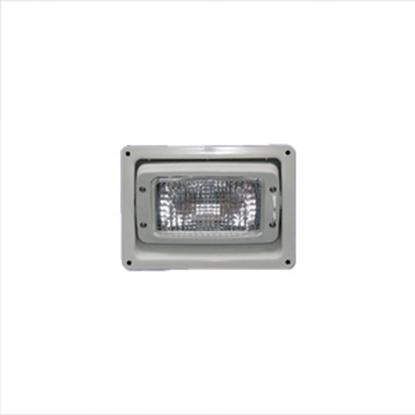 Picture of Command Command (R) White Flush Mount Halogen Interior Light 007-47 18-0039