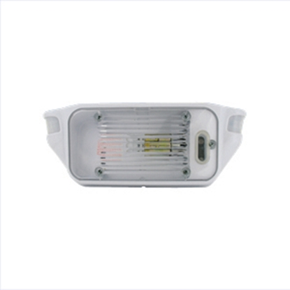 Picture of Starlights Starlights (TM) White LED Porch Light 016-SL1000 18-0043