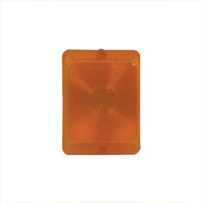 Picture of Bargman  Amber Turn Replacement Lens 34-84-016 18-0073
