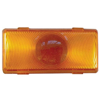 Picture of Command  Amber Porch Light Lens for Command Classic 007-50AC/007-50SAC 89-100A 18-0193