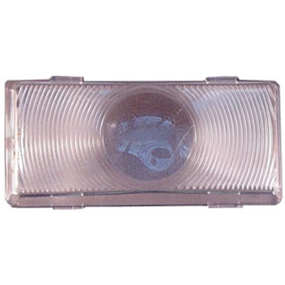 Picture of Command  Clear Porch Light Lens for Command Classic 007-50AC/007-50SAC 89-100C 18-0194