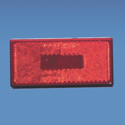 Picture of Command  Red Tail Light Assembly 003-56 18-0208
