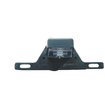 Picture of Command Command (R) Black Housing License Plate Mounted Light w/Bracket 003-70B 18-0224