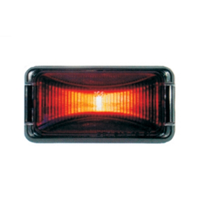 Picture of Command Command (R) Red LED Tail Light Assembly 003-1259R 18-0230