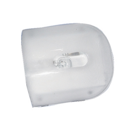 Picture of Command  Dome Light Lens for Command Mega Star 001-901XPB & 001-902XPB 89-255 18-0236