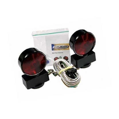 Picture of Tow-Ready  Magnetic Base Tow Light Kit 18148 18-0463