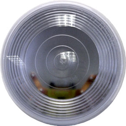 Picture of Peterson Mfg.  White Bulb Clear Round Housing Back Up Light 415K 18-0472