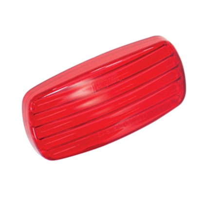 Picture of Bargman  Red #58 Replacement Lens 34-58-010 18-0582