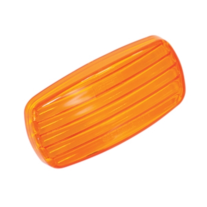Picture of Bargman  Amber #58 Replacement Lens 34-58-012 18-0583