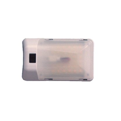 Picture of Command  Dome Light Lens for Command Mega Star K-8010 & K-8020 89-242 18-0651