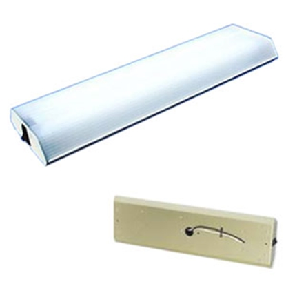 Picture of Thin-Lite  Classic Surface Mount LED Light Fixture 14.4W DIST-LED134CIP 18-0810