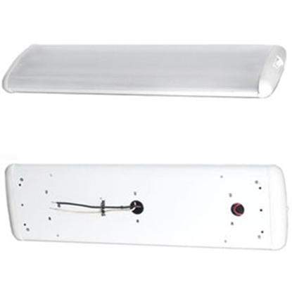 Picture of Thin-Lite  Elegant Surface Mount LED Light Fixture 14.4W DIST-LED626P 18-0824