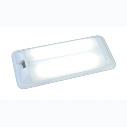Picture of Thin-Lite  10 Watt Elegant Surface Mount LED Light DIST-LED652P 18-0825
