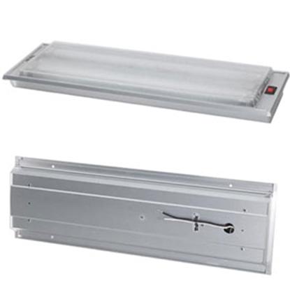 Picture of Thin-Lite  Commercial Recess Mount LED Light Fixture 14.4W DIST-LED716XLP 18-0828