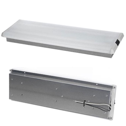 Picture of Thin-Lite  Commercial Recess Mount LED Light Fixture 14.4W DIST-LED746P 18-0832