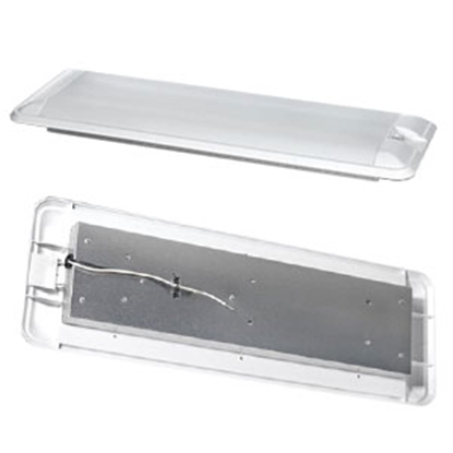 Picture of Thin-Lite  Euro-Style Recess Mount LED Light Fixture 14.4W DIST-LED766P 18-0835