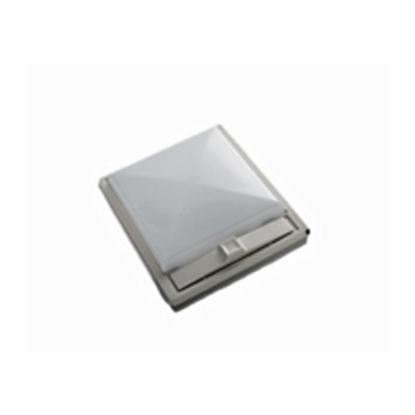 Picture of Progressive Dynamic 750 Series White w/White Lens Ceiling Mount Interior Light w/Switch PD751WWV 18-0851